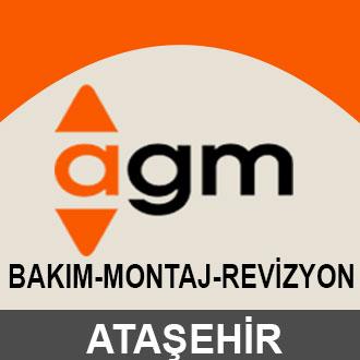 AGM Asansör