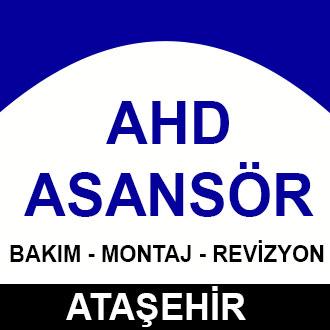 AHD Asansör