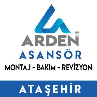 Arden Asansör Ltd.Şti.
