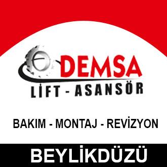 Demsa Lift Asansör