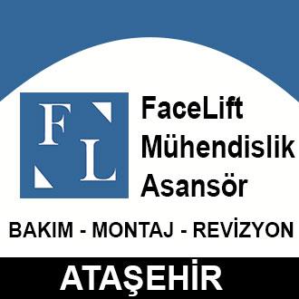 FACELİFT MÜHENDİSLİK ASANSÖR SAN. TİC. LTD. ŞTİ.