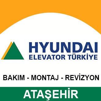 HMF ASANSÖR/Hyundai Elevator