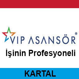 VIP GRUP ASANSÖR SAN VE TİC. LTD. ŞTİ.