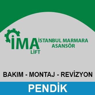 İstanbul Marmara Asansör