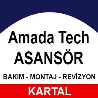 Amada Tech Asansör