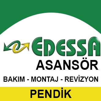 Edessa Asansör