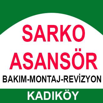Sarko Asansör