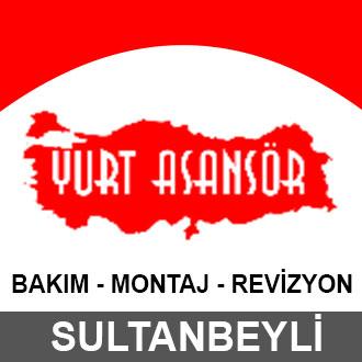Yurt Asansör