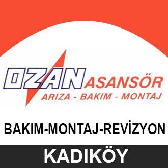 Ozan Asansör
