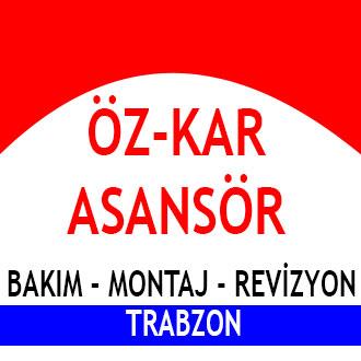 Öz-Kar Asansör