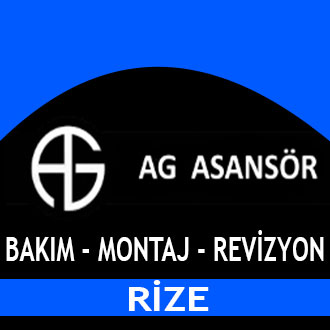 AG Asansör