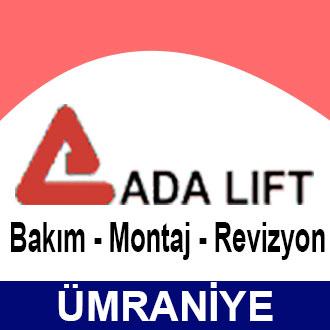 Ada Lift Asansör