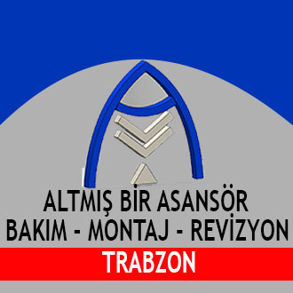 ALTMIŞ BİR ASANSÖR