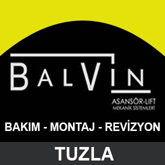 Balvin Asansör