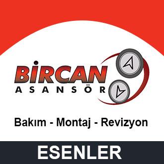 Bircan Asansör