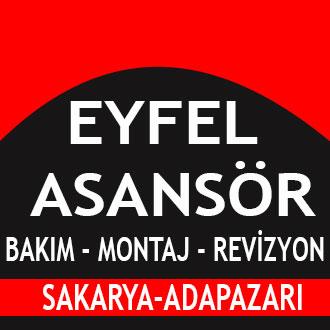 Eyfel Asansör Sistemleri