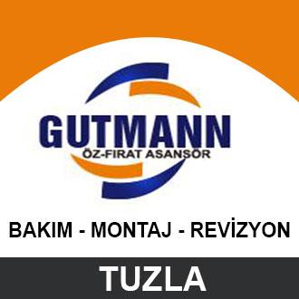Gutmann Asansör