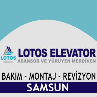 Lotos Asansör