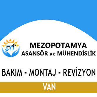MEZOPOTAMYA ASANSÖR