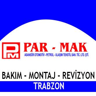 Par-Mak Asansör