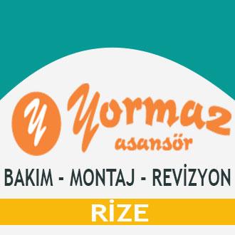 Yormaz Asansör