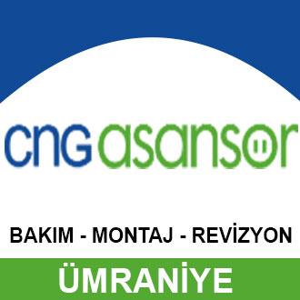 Cng Asansör