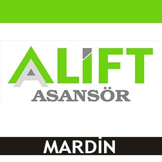 Alift Asansör