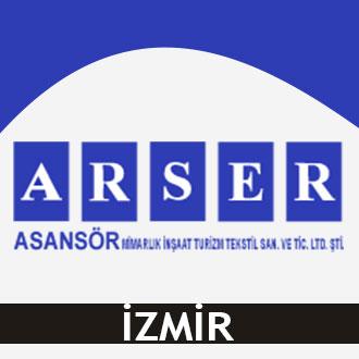 Arser Asansör