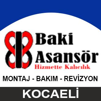 Baki Asansör