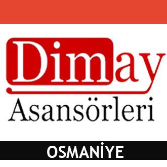 Dimay Asansörleri