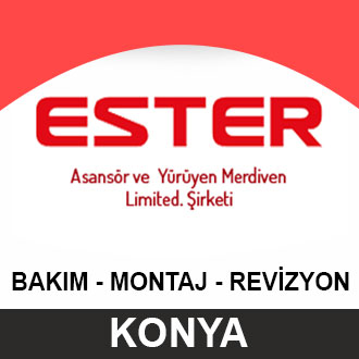 Ester Asansör