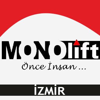 Mono Lift Asansör