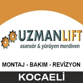 Uzman Lift