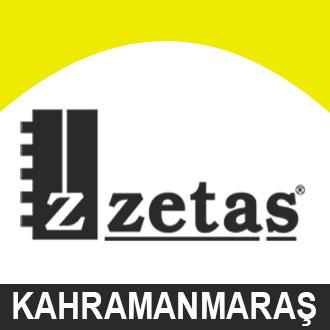 Zetas Asansör