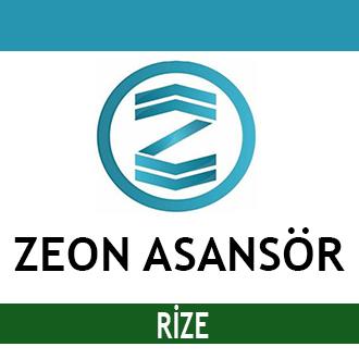 ZEON ASANSÖR