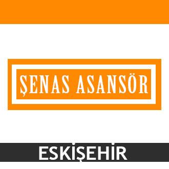 Şenas Asansör