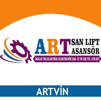 Art Asansör