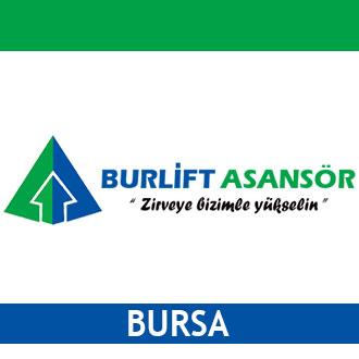 Burlift Asansör