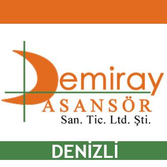 Demiray Asansör