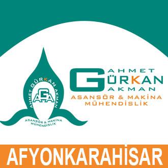 Gürkan Asansör
