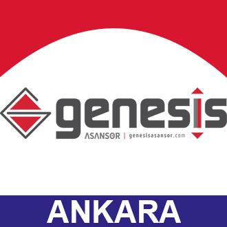 Genesis Asansör