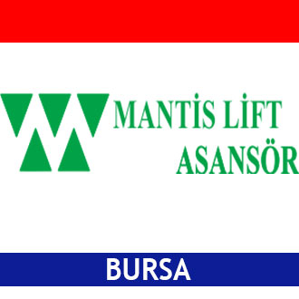 Mantis Lift Asansör