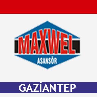 Maxwel Asansör