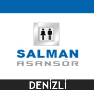Salman Asansör
