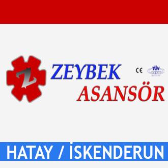 Zeybek Asansör