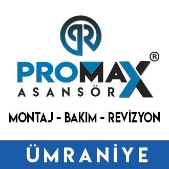 Promax Asansör