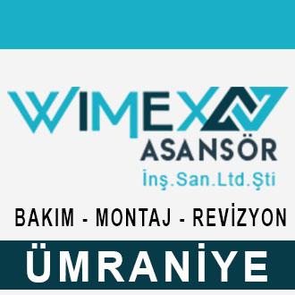 Wimex Asansör